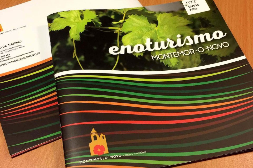 GUIA ENOTURISMO